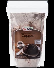 Mix para bolo Capuccino Bionutri