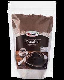 Mix para bolo Chocolate Bionutri