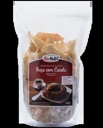 Mix para bolo maça com canela Bionutri